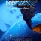 BLACK HORIZON by aquamotion