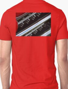 Rear Fascia 1959 Unisex T-Shirt