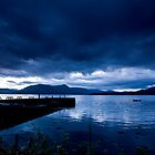 The Calm Before The Storm Fort William Scotland UK by MiImages