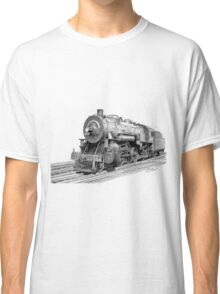 Locomotive Classic T-Shirt