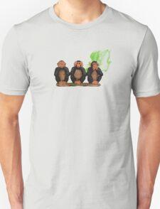 See No .... T-Shirt