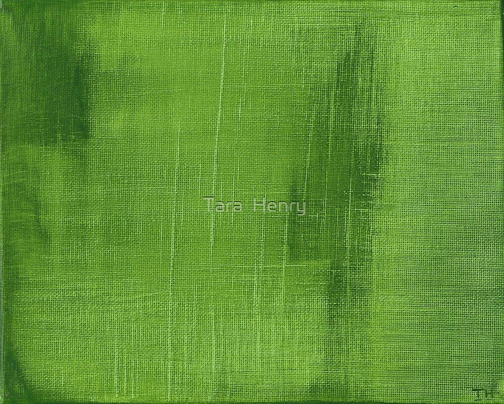 Cut Grass by Tara  Henry