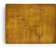 Fresh Lumber Canvas Print