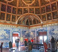 Palácio da Vila. Sintra by terezadelpilar~ art & architecture