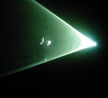 A Dark Dark Room - Photo by Angie Mulligan