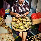 The Art of Making Offerings by Angie Muccillo