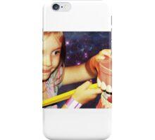 Epic Brushing iPhone Case/Skin