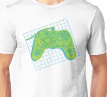 Controller Blueprint Unisex T-Shirt