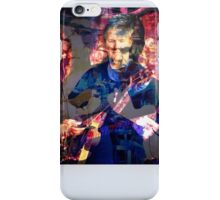 Guitar Abstract iPhone Case/Skin