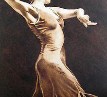 Flamenco by José Luis  San Román González