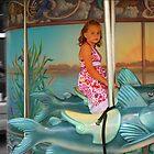 The Carousel  by Diane  Kramer