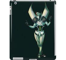 Sashaying Vaguely Downwards - Sticker iPad Case/Skin