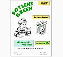 Soylent Green Breakfast Cereal Unisex T-Shirt