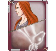 Lily Potter iPad Case/Skin
