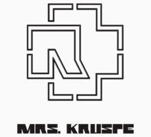 Mrs. Kruspe by lasarack