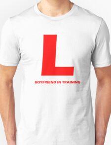 Learner Boyfriend T-Shirt
