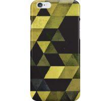 Yellow Crush iPhone Case/Skin