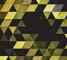 Yellow Crush by BakmannArt