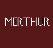 Merthur by tiffanytn