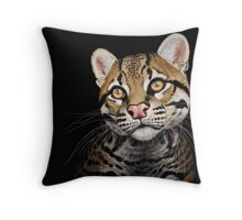 Billy 2 Throw Pillow