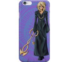 Marik, the keyblade master iPhone Case/Skin