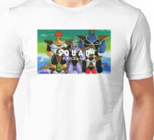 "Ginyu Force ""Squad""  Unisex T-Shirt"