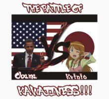 Obama VS Krinio Kids Clothes