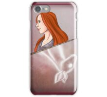 Lily Potter iPhone Case/Skin