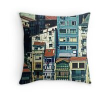 Bermeo Throw Pillow