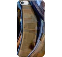 Architectural Abstract, EMC Museum iPhone Case/Skin