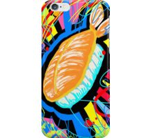 Sushi Color Explosion iPhone Case/Skin