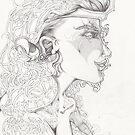 angelic hefer. by Alabamaenoch