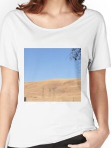 Rolling Hills Nor Cal Women's Relaxed Fit T-Shirt