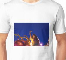 wish i could be Unisex T-Shirt