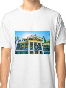 haunted holidays Classic T-Shirt