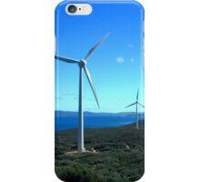 The Wind Farm iPhone Case/Skin