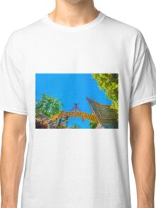 land of adventure Classic T-Shirt