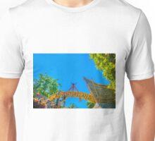 land of adventure Unisex T-Shirt