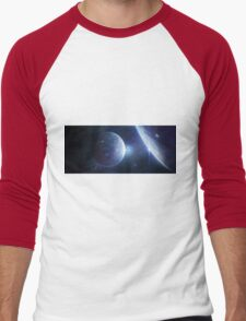 Stargazer Men's Baseball ¾ T-Shirt