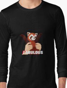 PABULOUS Long Sleeve T-Shirt