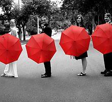 Stand Under My Umbrella by tuffcookie