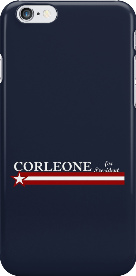 Corleone for President by Paul Simms
