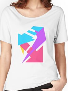 Arrows Women's Relaxed Fit T-Shirt