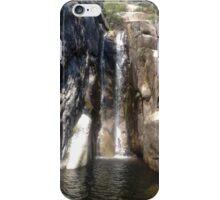 Yosemite Falls iPhone Case/Skin