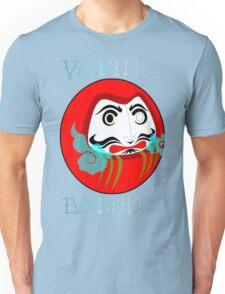 vaping daruma Unisex T-Shirt