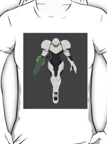 Samus (Light Suit) T-Shirt