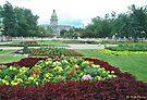 Colorado Capital by Holly Werner