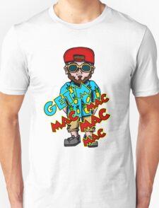 Get'm Mac T-Shirt