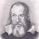 GALILAO the great ! by Ray Jackson