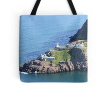 Fort Amherst Tote Bag
